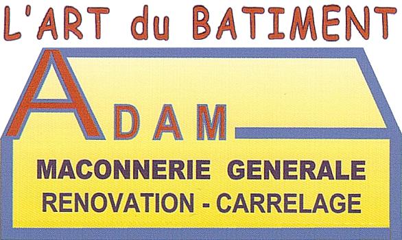 ADAM MACONNERIE
